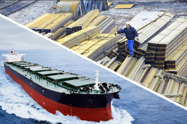 Την απόσυρση των αμερικανικών κυρώσεων στις εισαγωγές σιδήρου ζητάει το Μεξικό