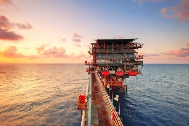 Προς άνοδο και πάλι η παραγωγή πετρελαίου της Σαουδικής Αραβίας