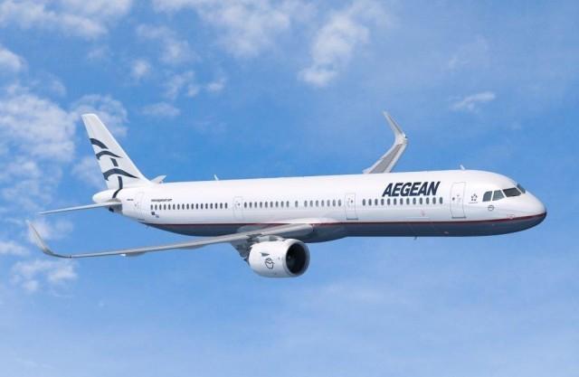 Αντίο Τεχεράνη και για την Aegean Airlines