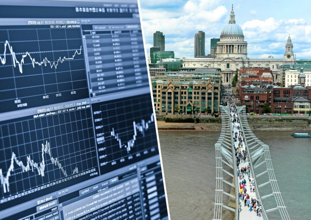 Πως και γιατί κινήθηκαν αμφίρροπα οι χρηματαγορές το καλοκαίρι