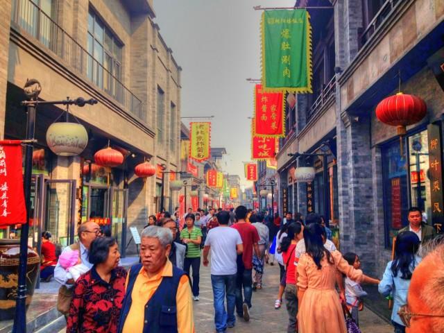 Γιατί αλλάζει η φορολογική πολιτική της Κίνας