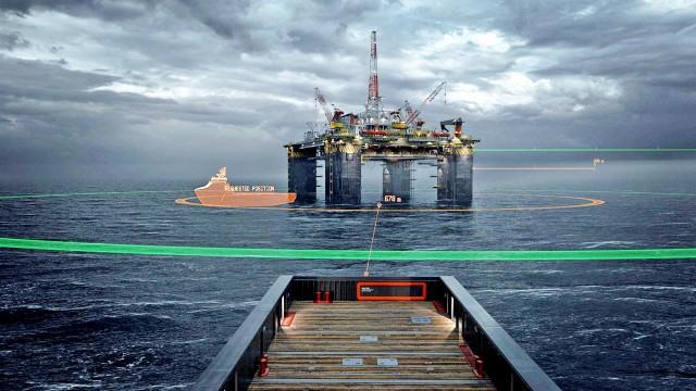 Iridium Certus: Η νέα δορυφορική καινοτομία για τα αυτόνομα πλοία