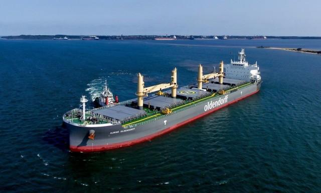 Ποιές είναι οι top γερμανικές ναυτιλιακές εταιρείες;