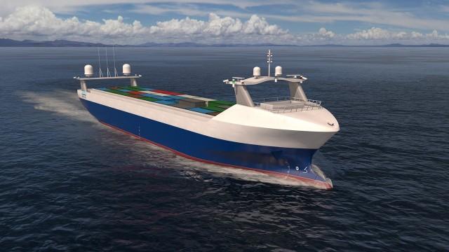 Νέα κατευθυντήρια γραμμή από τον DNV GL για αυτόνομα και τηλεχειριζόμενα πλοία