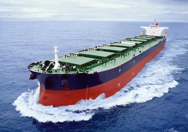 Θετικό το κλίμα στην αγορά των dry bulk carriers