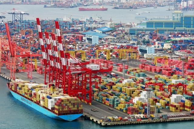 Ποια είναι τα μεγαλύτερα ναυτιλιακά κράτη σήμερα;