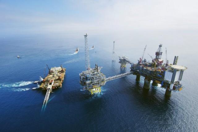 Σε ανάκαμψη η αγορά των υπεράκτιων γεωτρήσεων