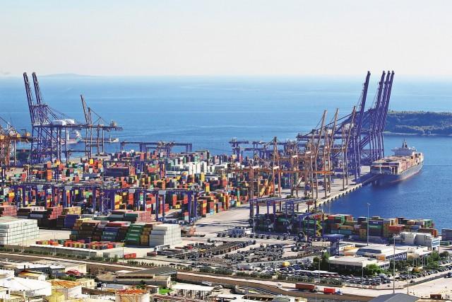 Σε άνοδο η εξαγωγική δραστηριότητα της Ελλάδας