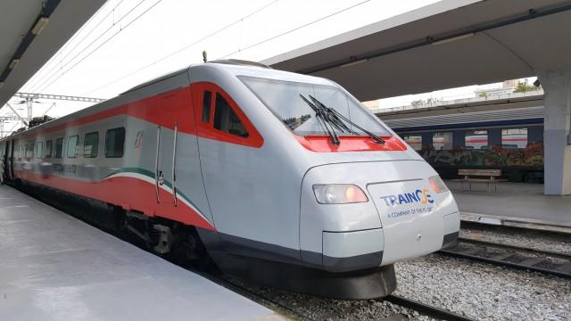 Ένα «ασημένιο βέλος» αλλάζει τα δεδομένα στον ελληνικό σιδηρόδρομο