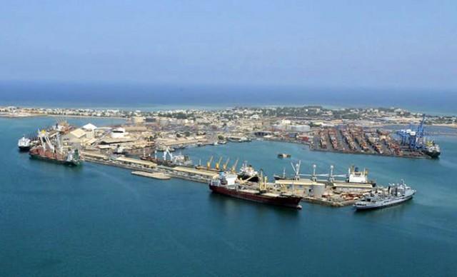 Αποκαθίστανται οι δια θαλάσσης μεταφορές στο Κέρας της Αφρικής;