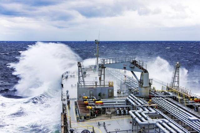 Η δανέζικη ναυτιλία προωθεί «καθαρότερα» πλοία