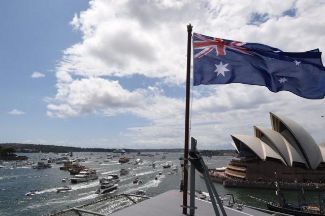 Συνεργασία HELMEPA- AMSA για τους ναυτικούς που ταξιδεύουν στην Αυστραλία