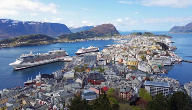 Μηδενικές εκπομπές άνθρακα ανακοινώνει η Νορβηγία;