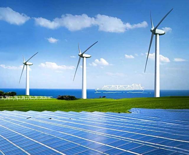 DNV GL: Η παγκόσμια ενεργειακή ζήτηση θα κορυφωθεί το 2035
