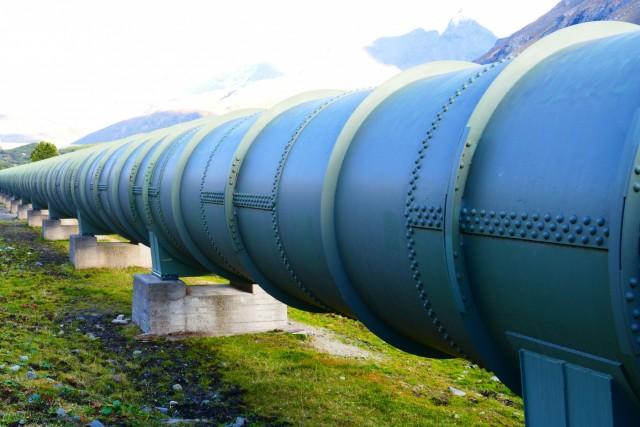 ΗΠΑ: Ρεκόρ εκτιμάται για την παραγωγή ξηρού φυσικού αερίου