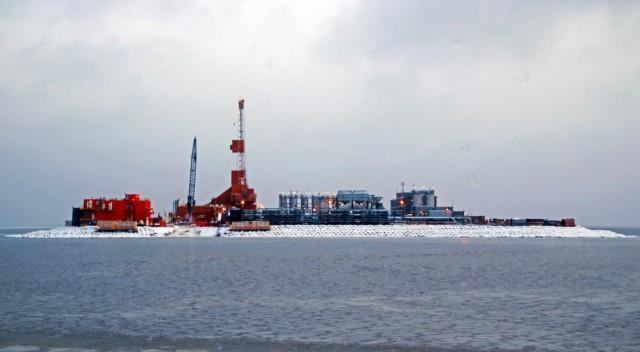 Δύο νέα «νησιά» εξόρυξης πετρελαίου για τη Saudi Aramco