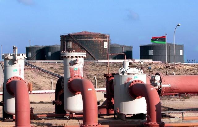 Ρεκόρ εσόδων για την κρατική πετρελαϊκή εταιρεία της Λιβύης