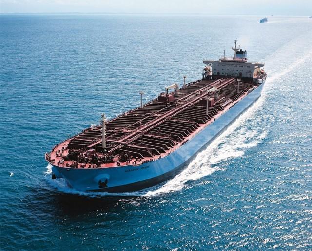 Η Maersk Tankers βελτιστοποιεί την πρόωση των πλοίων της