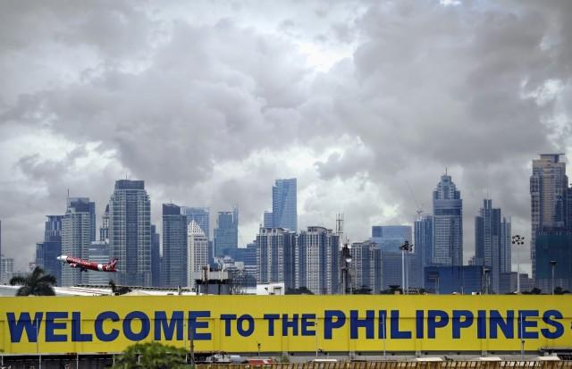 Μετά τις ΗΠΑ και οι Φιλιππίνες στο μάτι του τυφώνα