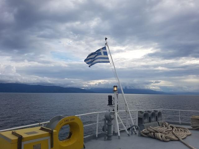 Σε τι επίπεδα κυμαίνεται η δύναμη του Ελληνικού Εμπορικού Στόλου;