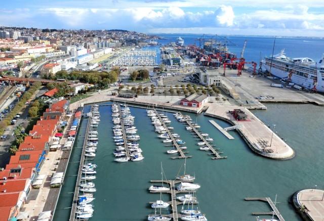 Σε απεργία προχωρούν οι λιμενεργάτες στην Πορτογαλία