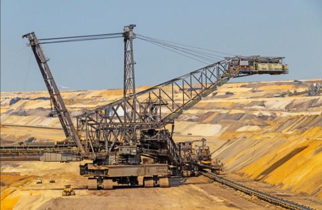 Αύξηση για τις τιμές θερμικού άνθρακα αναμένει η αυστραλιανή New Hope