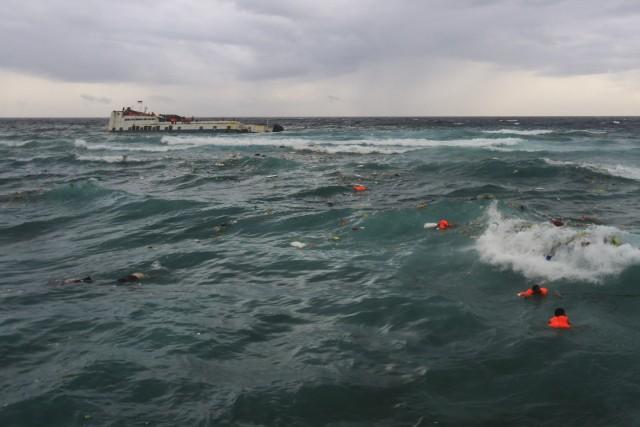 79 νεκροί σε ναυάγιο φέριμποτ στην Τανζανία