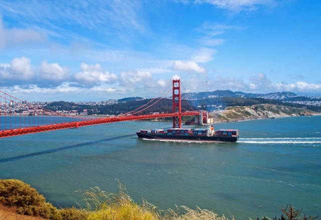 Εμπορικός «πόλεμος», sulphur cap και η αγορά των containerships