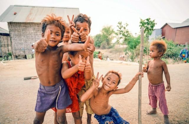 Σε ιστορικά χαμηλά τα επίπεδα φτώχειας παγκοσμίως
