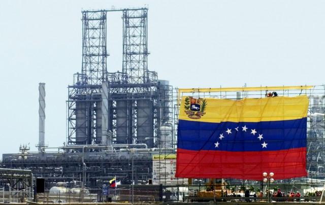 Βενεζουέλα: Προσβλέπει σε σημαντική αύξηση των εξαγωγών αργού προς την Κίνα