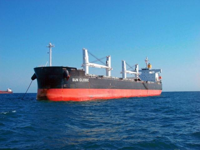 Πρόσω ολοταχώς για reverse split η Globus Maritime;