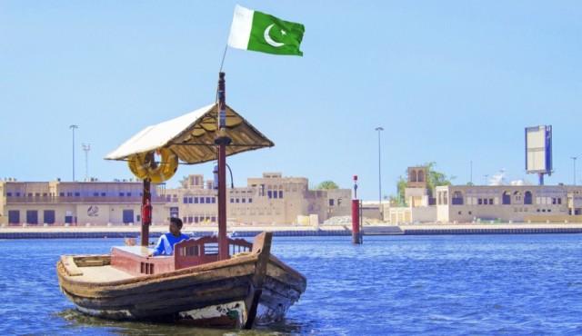 Από μηχανής Θεός η Σαουδική Αραβία για το Πακιστάν;
