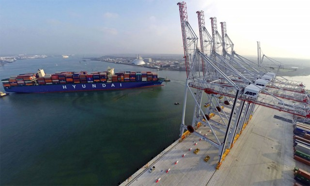 Η σημασία της τεχνολογίας blockchain στην βιομηχανία των logistics