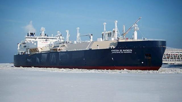 Η Ρωσία επενδύει εκατομμύρια στο Βόρειο Πέρασμα