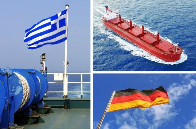Oι Γερμανοί πωλούν τα πλοία τους στους Έλληνες
