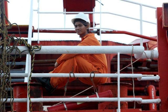 Μειώνονται οι Φιλιππινέζοι ναυτικοί παγκοσμίως