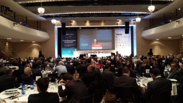 Τι θα συζητηθεί στο 4ο Ναυτιλιακό Συνέδριο της Ναυτεμπορικής