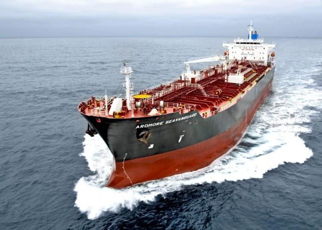 Ενισχύεται η χρήση συστημάτων διαχείρισης θαλάσσιου έρματος από τα πλοία
