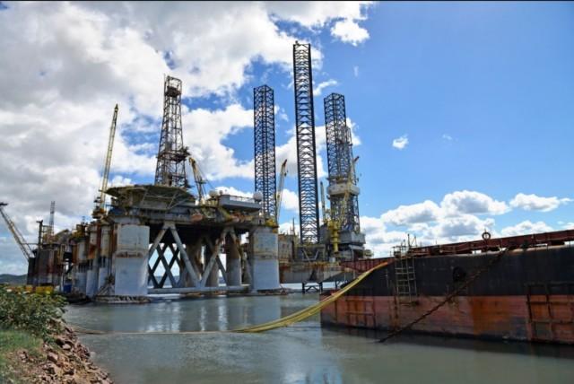 «Παιχνίδι» ενεργειακών γιγάντων με φόντο την Βόρεια Θάλασσα