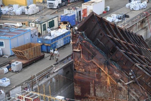 Είναι επαρκής τελικά ο αριθμός των «εγκεκριμένων» διαλυτηρίων πλοίων;