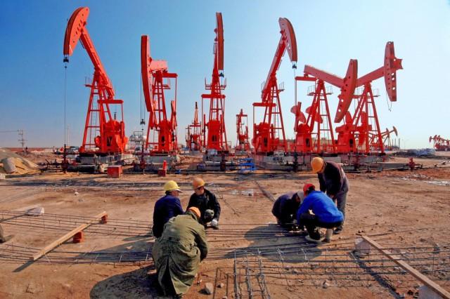Θα διογκωθεί το έλλειμμα αργού στην Ασία έως το 2025;