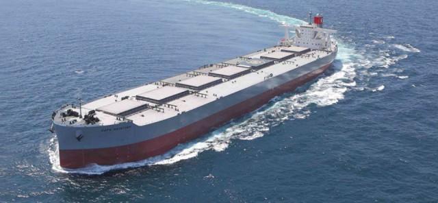 Η K Line εξετάζει πληθώρα επιλογών για το sulphur cap