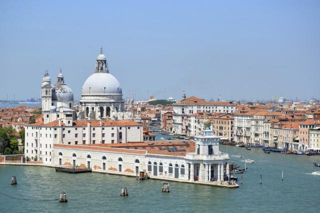 Απειλή για την Βενετία η κρουαζιέρα;