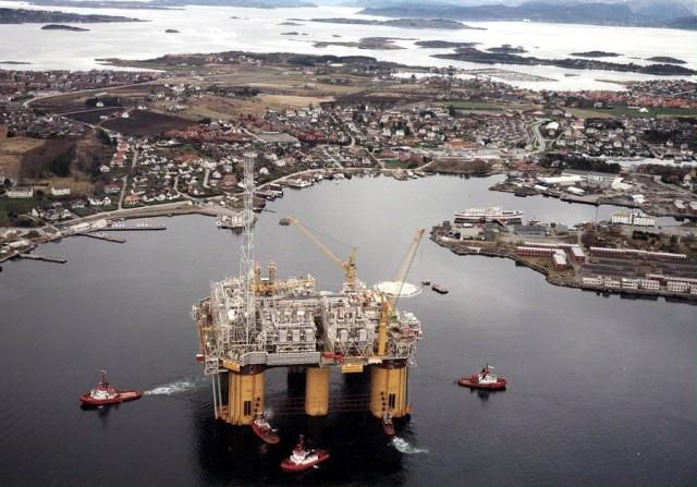 Μεγάλες πετρελαϊκές εταιρείες υιοθετούν «πράσινη» συνείδηση