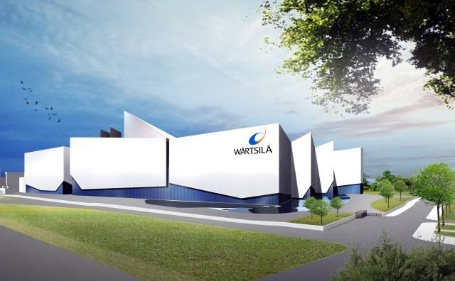 H Wärtsilä αναδιαθρώνεται με στόχο την καλύτερη εξυπηρέτηση των πελατών