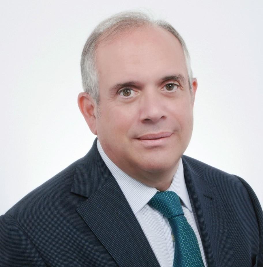 Ο κ. Δημήτριος Ι. Φαφαλιός