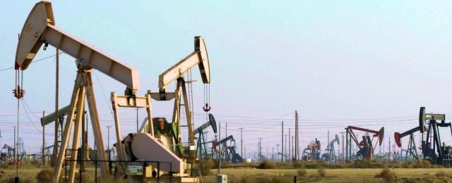 Προς νέο ρεκόρ παραγωγής αργού πετρελαίου οδεύει η Ρωσία