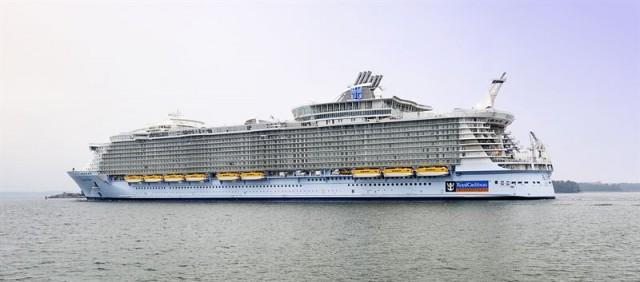 Wärtsilä και Royal Caribbean επεκτείνουν τη συνεργασία τους έως το 2028