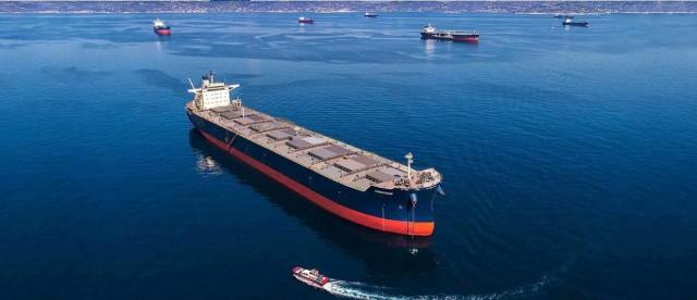 Η Seanergy Maritime Holdings Corp. επικεντρώνεται στα Capesizes