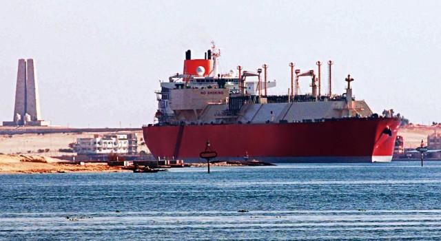 Τέλος οι εισαγωγές LNG για την Αίγυπτο;